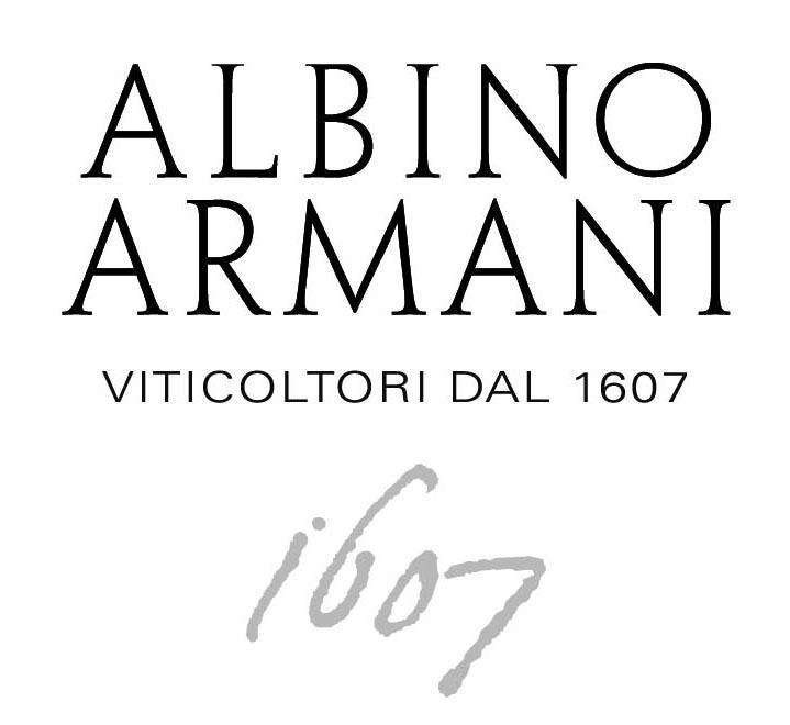 logo ALBINO ARMANI VINI