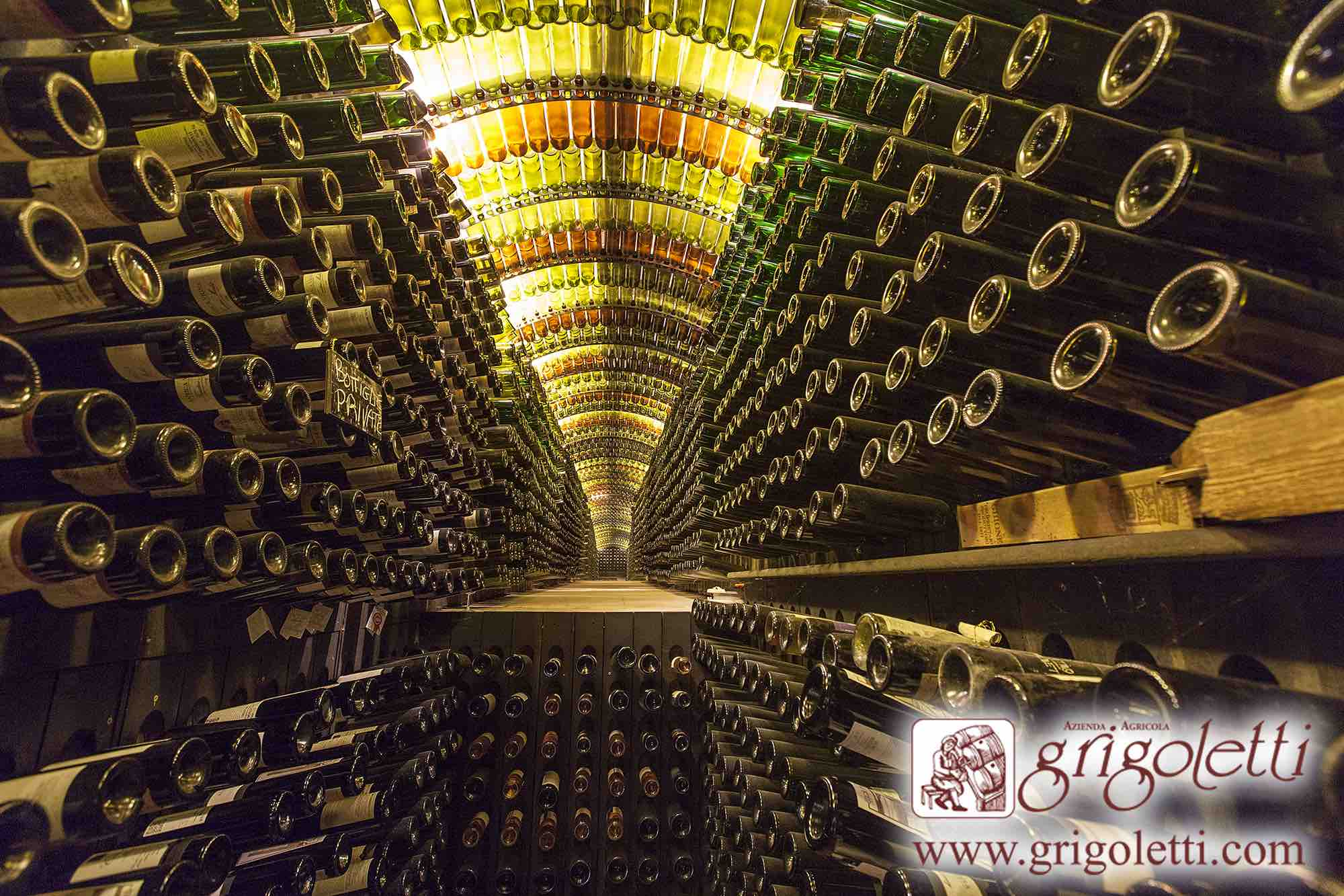 Grigoletti - Caveau del Merlot- vini trentino
