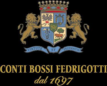 stemma_bossi_fedrigotti - Valérie Bossi Fedrigotti