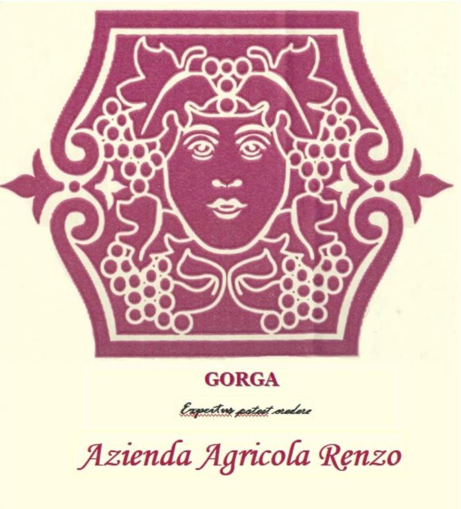 LOGO GORGA RENZO