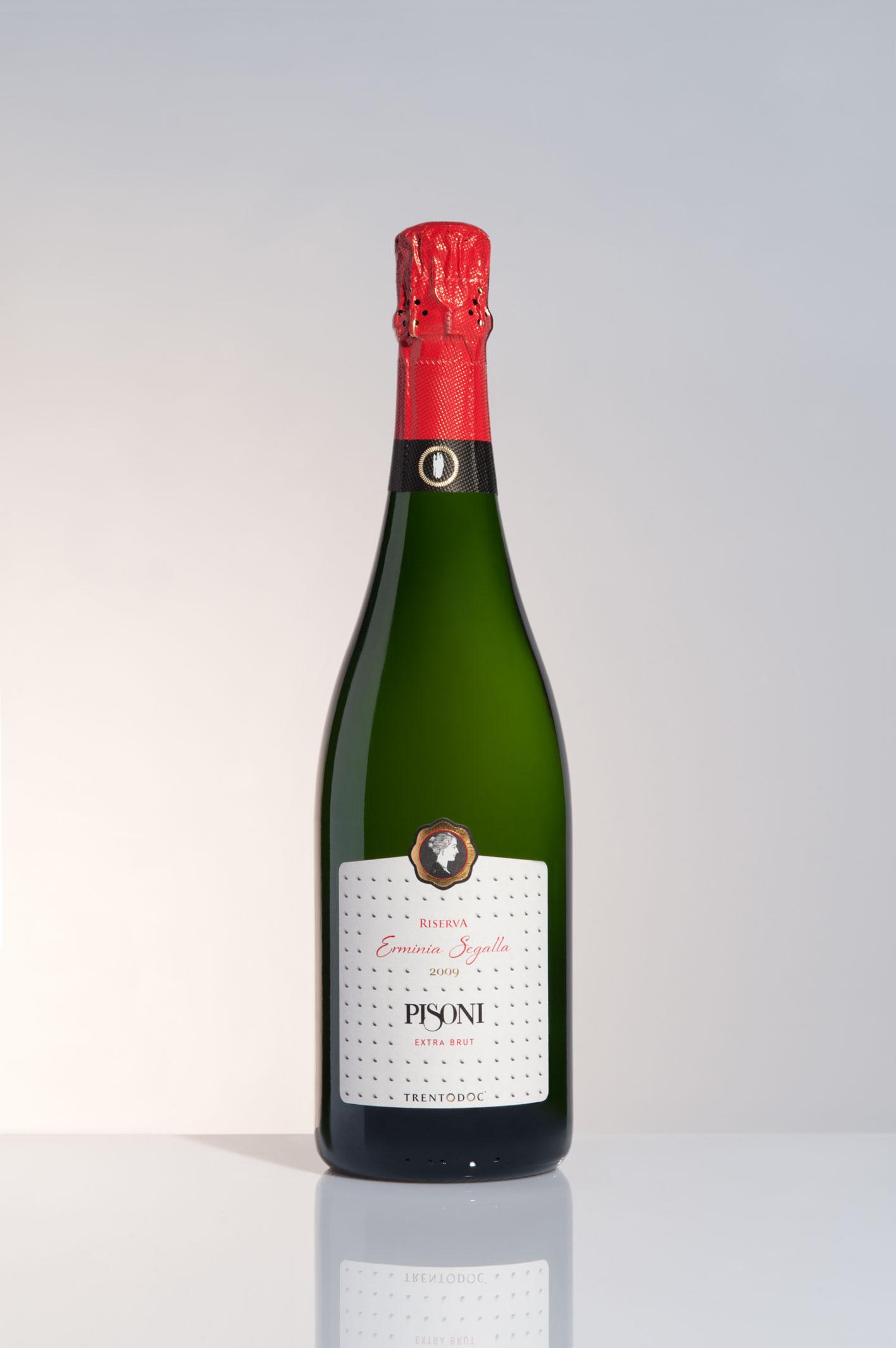 Pisoni-Spumante-Riserva Segalla