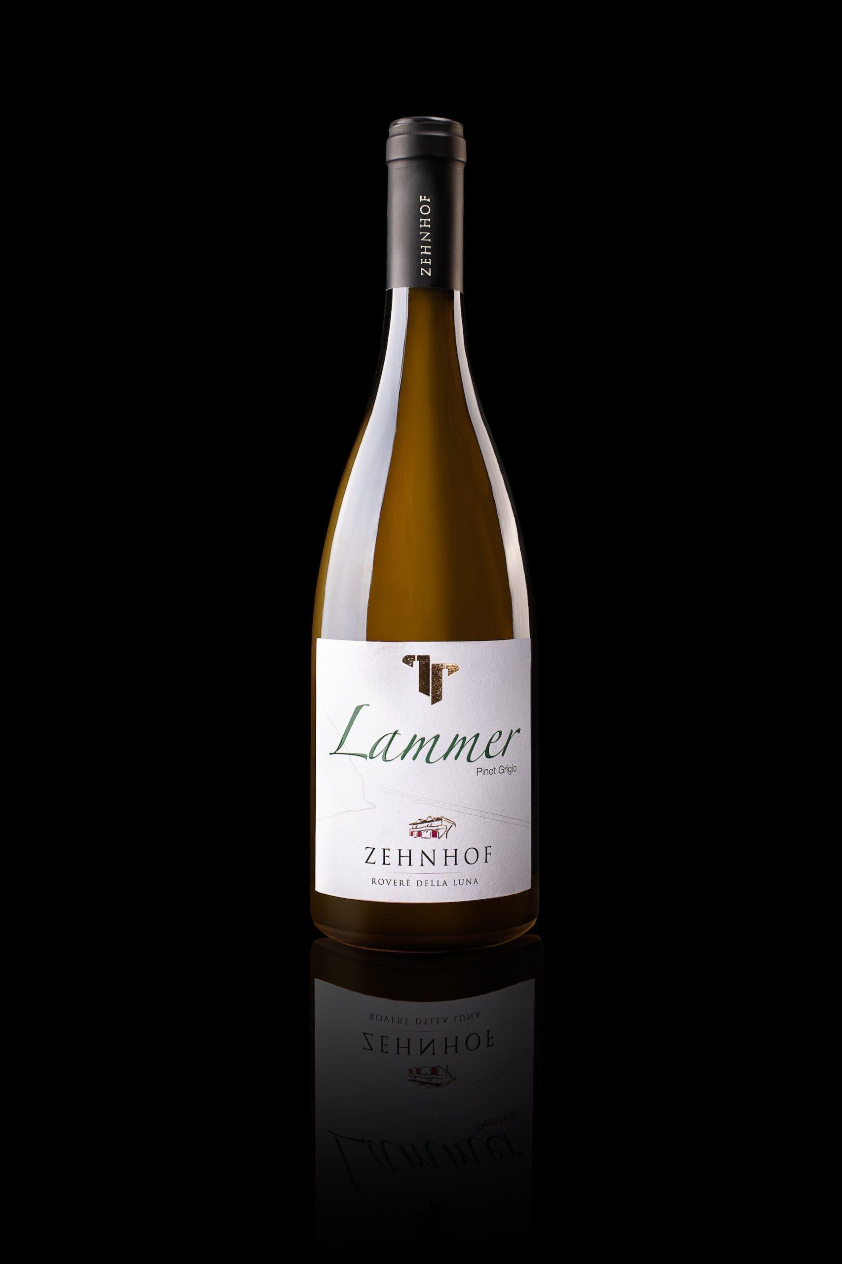 Bottiglia Lammer Zehnhof vini