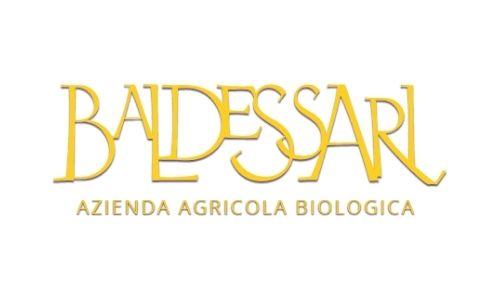 LOGO BALDESSARI AZIENDA AGRICOLA BIOLOGICA