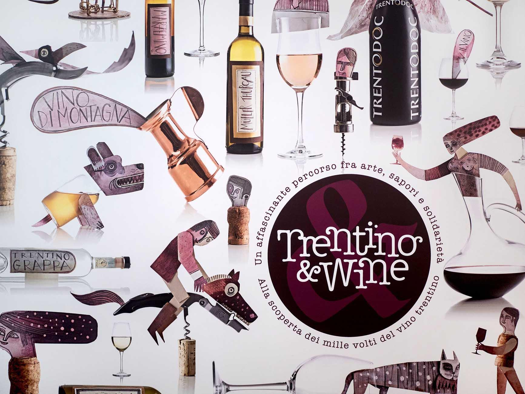 eventi trentino vino