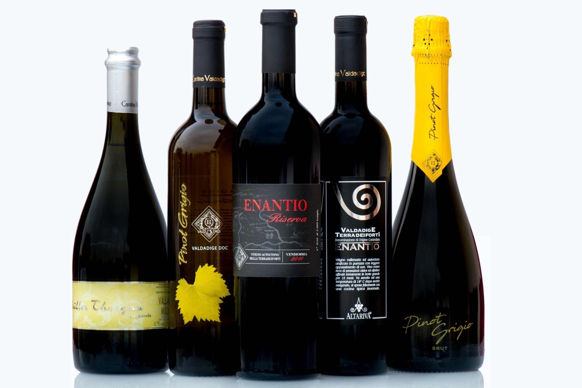 cantina valdadige vini