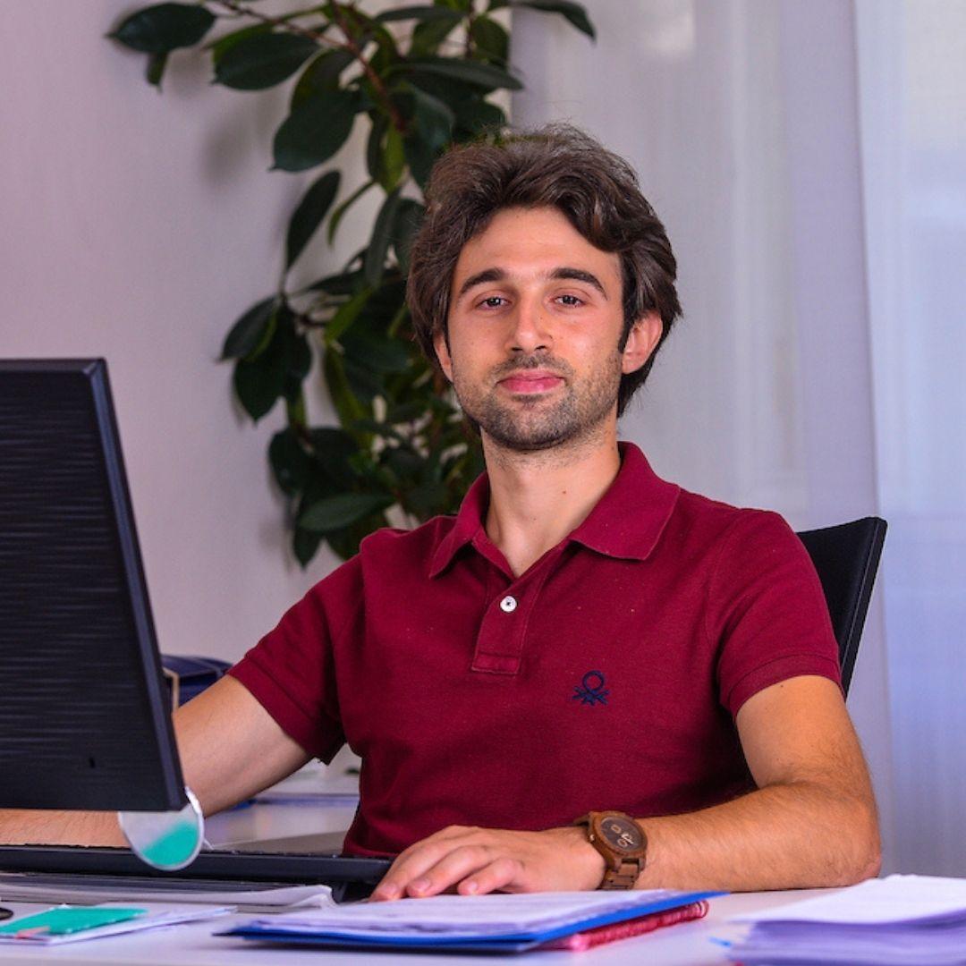 Stefano Rizzi consorzio vini trentino
